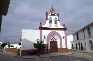 Iglesia Fuensanta