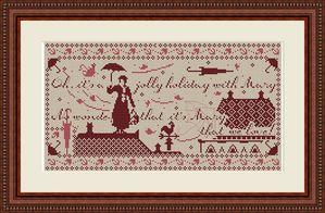 Mary Poppins SAL