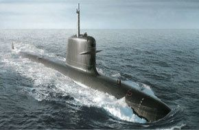 Scorpene source DCNS