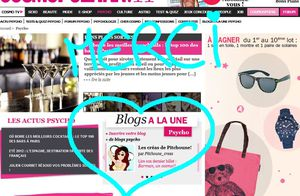 top blog cosmo