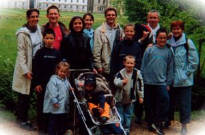 2002 Oxford temps d'une graduation