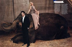 Robert Pattinson + Reese Witherspoon - EW Photoshoot 5