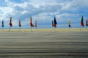 deauville planches 1