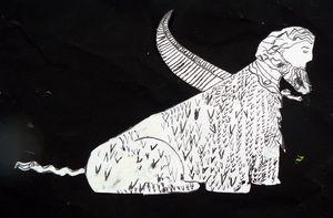 animal fantastique Carlyle