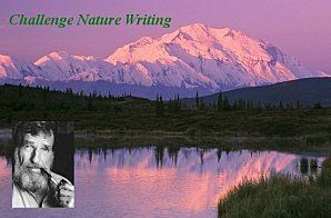 challenge nature writing