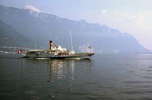 1978 09 Lac Léman 9