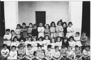 Ecole maternelle 48-49