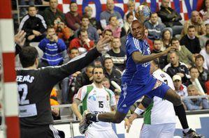 handball thierry henry