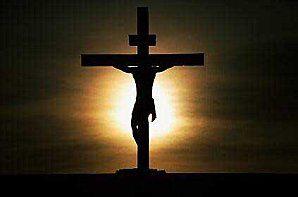 Jésus crucifié 04
