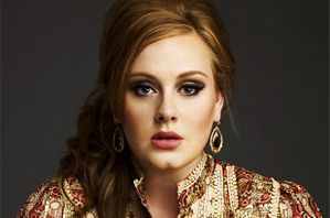 Adele smashes Madonna's U.K. Chart Record in 10th Week at No. 1