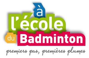 logo de l'ecole de bad