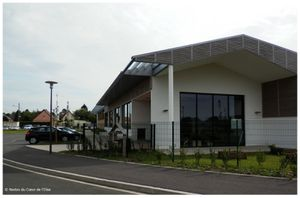Froissy Salles communales 1