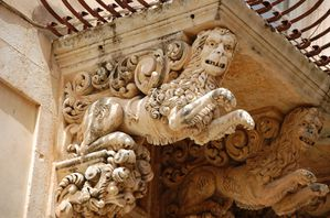Noto Sicile ville baroque (21)