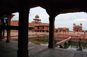 Fatehpur sikri (10)