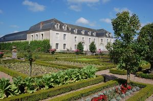 Chateau de Villandry jardins (8)