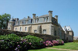 Lanvellec parc du chateau de Rosanbo (3)