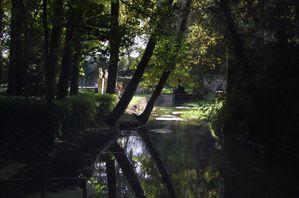 Normandie chateau et jardins de canon (69)