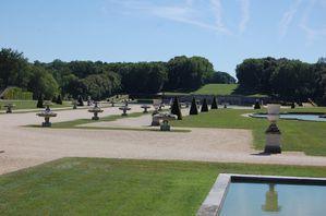 vaux le Viconte le parc (7)