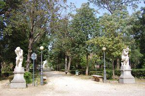 palerme Villa Giulia (16)