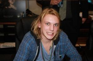Eclipse BB operation - Jamie Campbell Bower