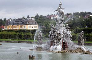 Parnass Schloss