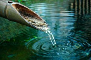 Zen-water