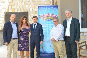 Conferenza Bondioli&Rettondini&Ambrosini&Tempera&Bianchini