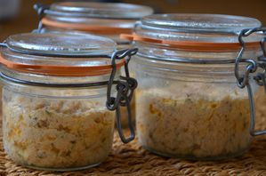 rillettes de saumon (2)