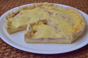 tarte reblochon bacon (15)