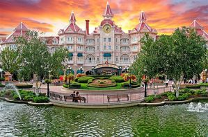 Disneyland-Paris-Ile-de-France-Franc