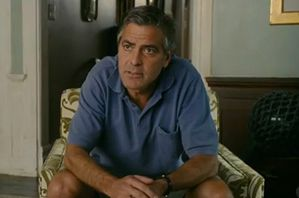 The Descendants - George Clooney 1
