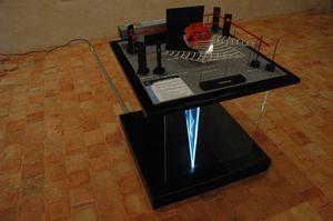 Enregistrement d'un hologramme