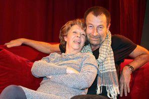 Marianne et Gilbert