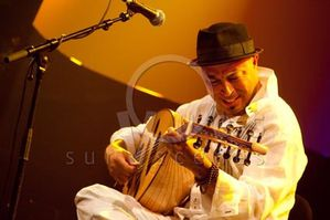 Dhafer Youssef Quartet
