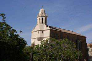 corse cargese eglise orthodoxe 5