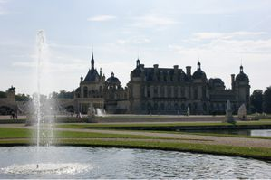 Chateau chantilly (20)