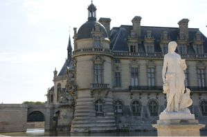 Chateau chantilly (25)