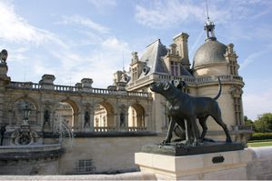 Chateau chantilly (29)