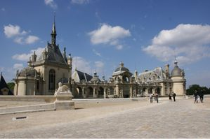Chateau chantilly (3)