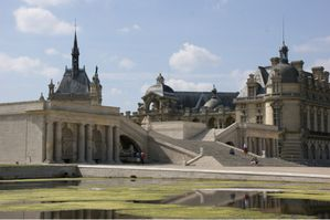 Chateau chantilly (9)