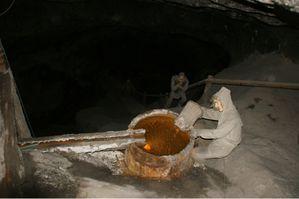 mine de sel de Wieliczka pologne (51)
