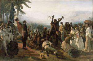 Biard Abolition de l%27esclavage 1849