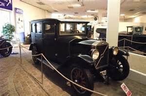 MUSEE VOLVO 2