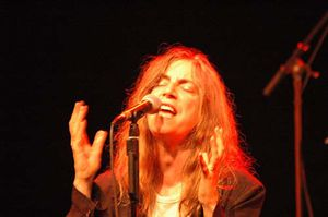 Patti Smith 4 Pirlouiiiit