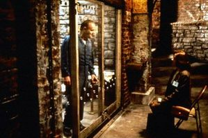 Anthony Hopkins & Jodie Foster - The Silence of the Lambs