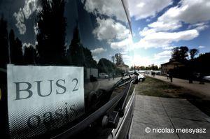 Bus Oasis