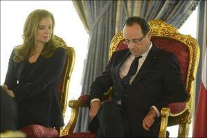 Hollande-Maroc