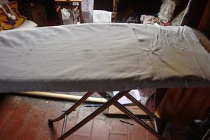 table vieille