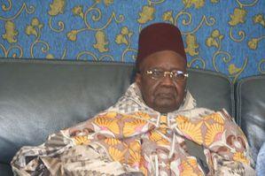 cheikh Mansour Sy