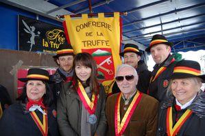Confrerie-de-la-truffe-du-Ventoux-et-comtat-Venaissin 0438